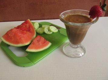 diabetes, smoothie, nutrition