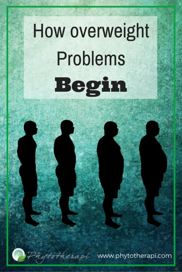How overweight Problems