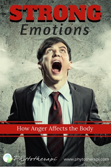 STRONG Emotions