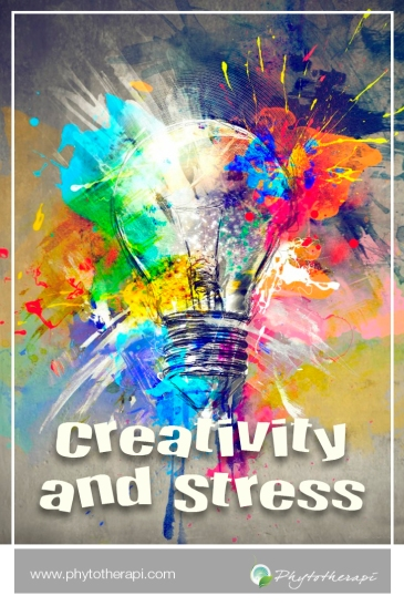 Creativity and Stress