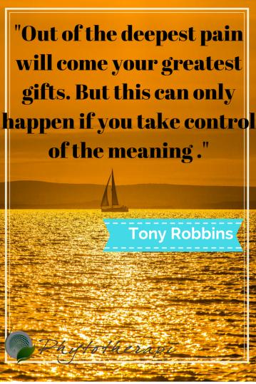 quote August (tony robbins)