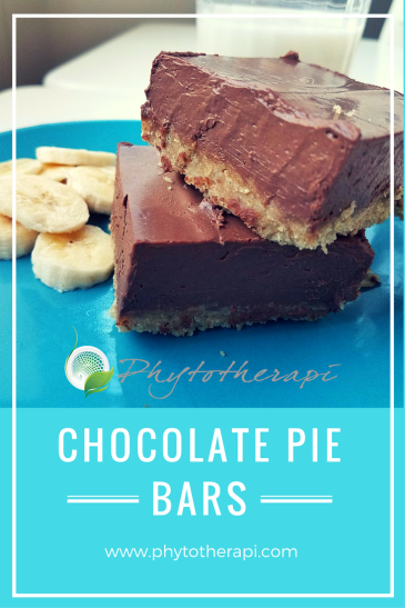 Chocolate Pie Bars
